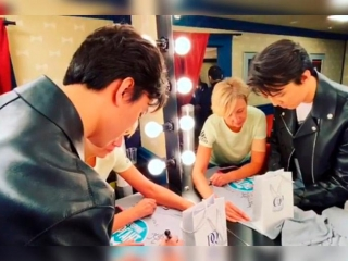 Russian late-night talk show with Dimash Kudaibergen to air on Oct 31