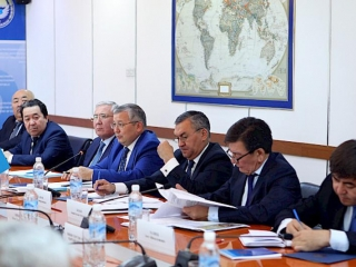 Kyrgyz-Kazakh inter-ministerial consultations held in Bishkek
