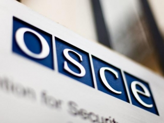 OSCE promotes development of green ports in Caspian Sea region