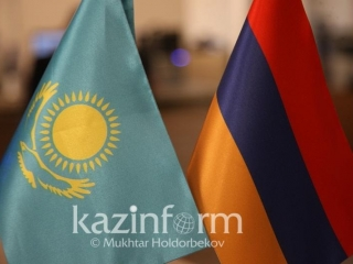 Kazakhstan OKs agreement with Armenia on cooperation in civil defense