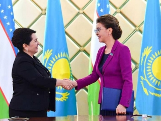 Kazakhstan and Uzbekistan have good prospects for cooperation