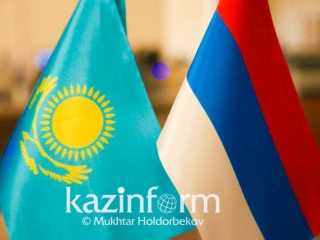 Kazakhstan, Russia to ink Concept of Program of cross-border cooperation