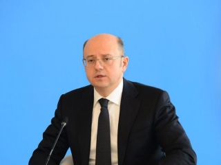 Azerbaijani energy minister due in Kazakhstan