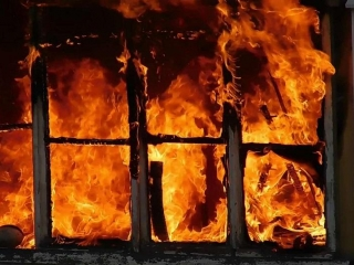 Mother and two children killed in house fire in Almaty rgn