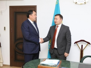New appointment announced in Atyrau region