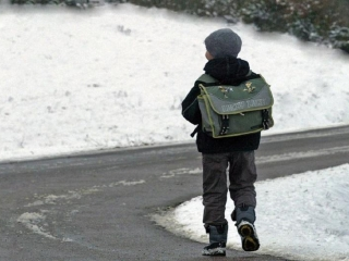 School classes cancelled in Nur-Sultan for severe frosts