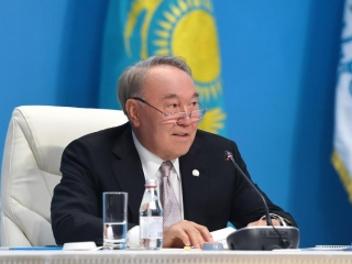 Elbasy: Nur Otan is the party of real deeds