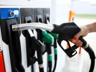 Gasoline prices up in Kazakhstan