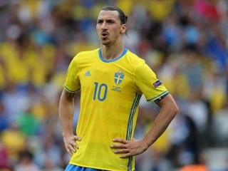 Zlatan Ibrahimovic becomes part owner of Swedish club