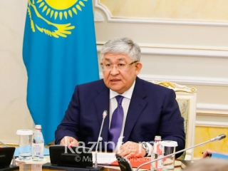 Kazakhstan People's Assembly Council held enlarged meeting in Nur-Sultan