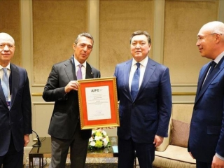 Turkish defense company starts subsidiary in Kazakhstan