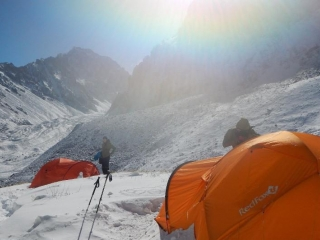 Almaty to host discussion on alpine cryosphere module