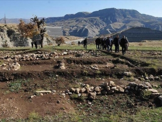 Ancient site older than Gobeklitepe unearthed in Turkey