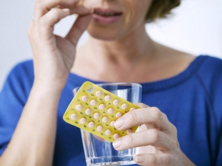Monthly birth control pill could replace daily doses: study
