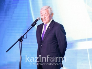 Kazakhstan has always supported its youth – Saparbayev