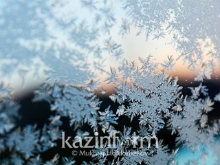 Cold snap expected in Kazakhstan Dec 15