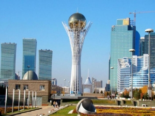NEVASCO eyes to introduce air quality monitoring in major Kazakhstan's cities