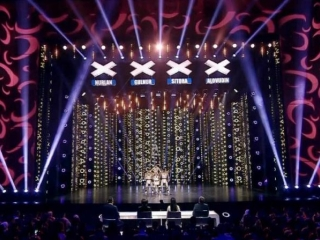 Winner of Central Asia's Got Talent announced in Kazakh capital