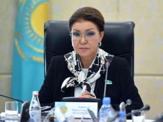Senate Speaker extends condolences over Almaty plane crash