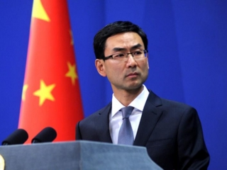 Chinese Foreign Ministry extends condolences over plane crash in Kazakhstan