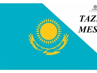 TURKSOY Sec Gen condoles with Kazakhstan over #2100 flight crash
