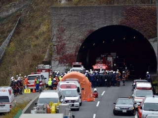 Death toll rises to 6 in North China tunnel collapse
