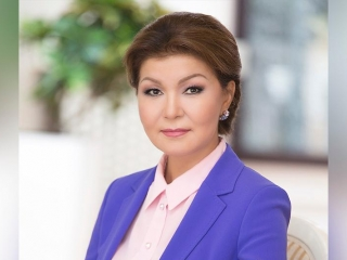 Kazakh Senate Speaker extends Christmas greetings