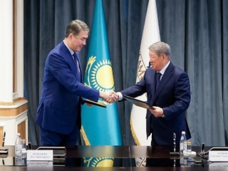 Eight treatment centers for children with special needs to be opened in Kazakhstan