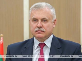 New CSTO secretary general assumes office