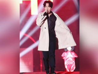 Dimash Kudaibergen receives 'Best Male Singer of the Year' J style award