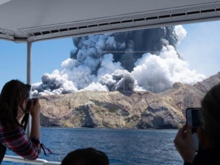 Official death toll in New Zealand volcano eruption rises to 18