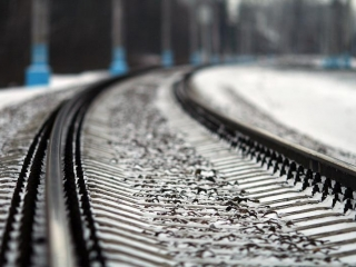 Train hit and killed two railway workers