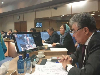 Kazakhstan partakes in 30th meeting of ECO regional planning council