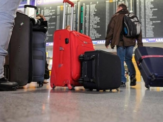 Nursultan Nazarbayev Airport reports delay of 14 flights
