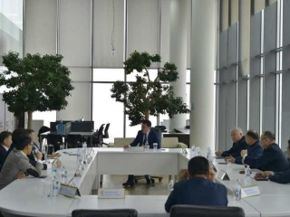 Special plan approved following II meeting of National Public Confidence Council – Erlan Karin