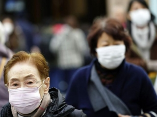 China confirms 3rd death from new coronavirus