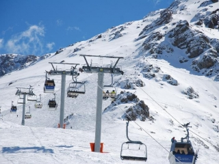 Shymbulak, Altai Alps and Nurtau ranks among Top 10 CIS Ski Resorts