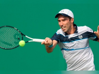Kazakhstani Kukushkin lost in first-round clashes at Australian Open 2020