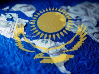Kazakhstan's gold and currency reserves reached $29bn