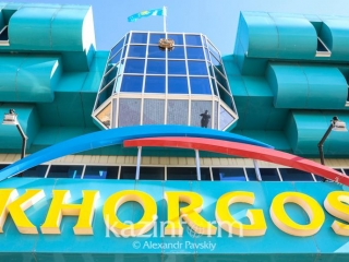 Kazakhstan suspends Khorgos operations due to coronavirus outbreak in China