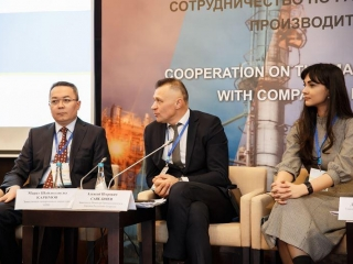 Kazakhstan, Tatarstan businessmen discuss creation of JVs