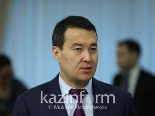 Kazakhstan not to impose  import restrictions on goods from China – Smailov