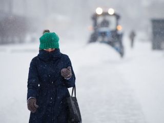 Weather alert issued for N Kazakhstan