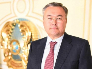 FM: Kazakhstan aims at further development of trade, economic ties with Azerbaijan