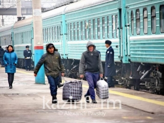 1,378 ethnic Kazakhs to return to Motherland in 2020