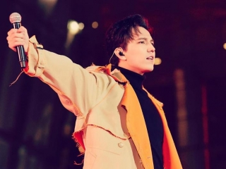 Dimash Kudaibergen announces world premiere of soundtrack for 'Creators: The Past'