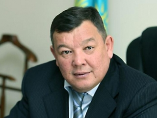 Deputy Governor of Almaty region Manzorov relieved of post