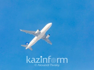 Kazakhstan to fly more nationals out of China