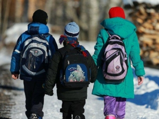School classes cancelled in Nur-Sultan and East Kazakhstan region