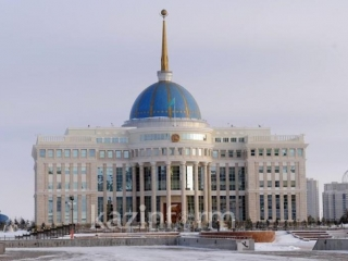 President received NB Chairman Yerbolat Dossayev